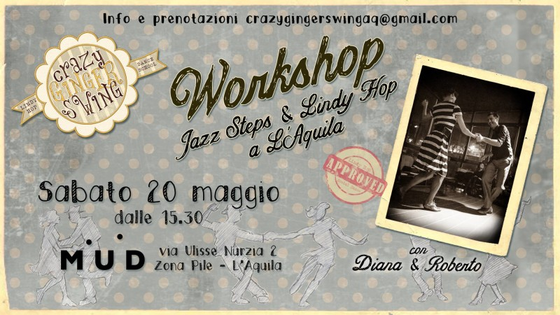 WORKSHOP LAQUILA